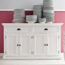 white dining room buffet. Dining Room Buffet Canada White A