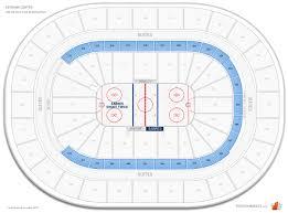 Buffalo Sabres Arena Seating Chart Buffalo Sabres 200 Club Seats At Keybank Center