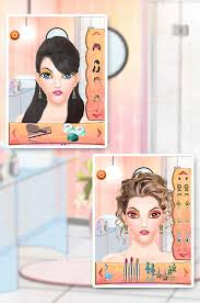 indian beauty makeup salon spa with admob banner intersial android ios
