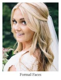 80 half up half down bridal hairstyle ideas for your wedding day Down Wedding Hair And Makeup formal faces bridal hair makeup for brides weddings Wedding Hairstyles