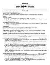 Professional Resume Writers Atlanta Ga Resume Examples Pertaining
