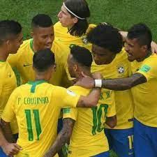 مونديال روسيا: منتخب البرازيل يحجز مكانه في ربع النهائي إثر فوزه على  المكسيك 2-صفر
