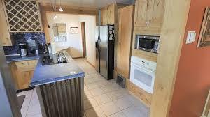 Peach Kitchen Bozeman Cottage Vacation Rentalspeach House Bozeman Cottage
