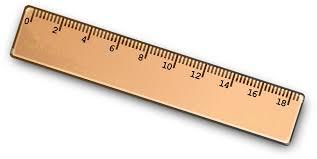 Image result for ruler