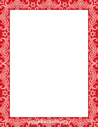 Letter Borders For Word Printable Luau Border Use The Border In Microsoft Word Or Other Free
