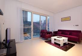 Charming Image Of 1 Bedroom Apartment To Rent In West Avenue Tower, Dubai Marina At  West ...