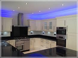Stunning Kitchen Led Lighting Ideas Cool Kitchen Led Lighting Ideas ...  Part 17