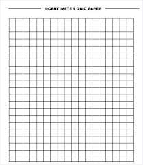 Grahp Paper Paper Large Grid Paper Printable Graph Full Page 1 Inch