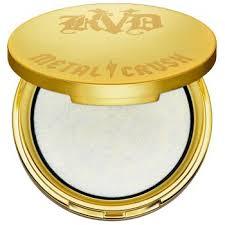<b>KVD</b> Vegan <b>Beauty</b> 10th Anniversary Metal Crush Highlighter - <b>Gold</b> ...