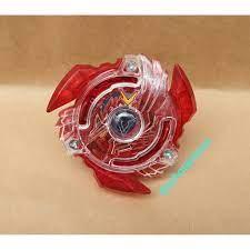 Con Quay Takara Tomy Beyblade Burst, màu đỏ, Không Kèm Phóng Quay