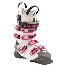 Black Diamond Ski Boots Size Chart Black Diamond Shiva Ski Boots Womens 2012 Evo