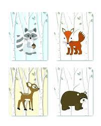 woodland animal rug creatures bedroom best decor ideas on boy and baby animals nurs an nursery woodland animal rug nursery