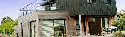 Baty Bois Constructeur Maison Ossature Bois Finist Re La Maisons