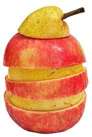 sliced apple fruit png. apple, pears, fruit, fruit slices, discs, pear, cut sliced apple png
