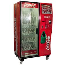 1980 Pepsi Vending Machine Beauteous Pepsi Machines Vending