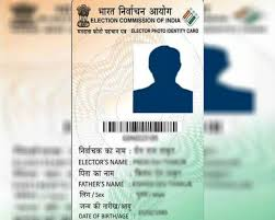 smart voter id card to have host of new