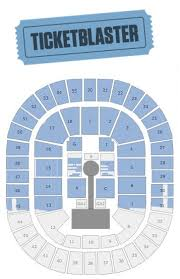 Melbourne Rod Laver Arena Seating Chart Michael Buble Melbourne Sunday 16th February 2020 Ticketblaster
