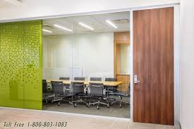 glass office wall. moveable demountable glass office walls wall n
