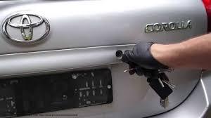 car door lock. Contemporary Car How To Service And Repair Stuck Car Door Key Lock In Car Door Lock
