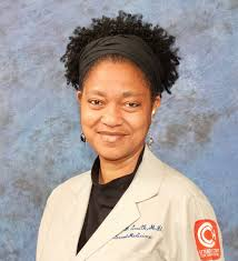 Pamela D. Smith, MD – Cook County Health
