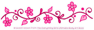 Small Picture The Everything Girls Ultimate Body Art Book 50 Cool Doodle