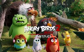 The Angry Birds 2 (2019) English Subtitles download - Subtitles SRT Download