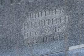 "Iva Arminta ""Mintie"" Salisbury Mullins (1871-1952) - Find A Grave Memorial"