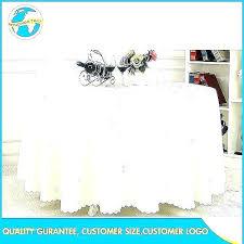 round plastic tablecloths plastic tablecloths plastic tablecloth round 108