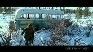into the wild movie and book review