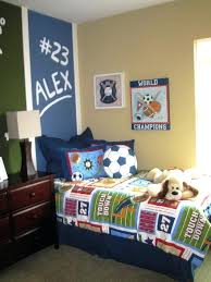 boys bedroom decorating ideas sports. Beautiful Sports Little Boy Bedroom Ideas Pictures Contemporary Sports Theme Boys By  Associates Childrens Decorating To Boys Bedroom Decorating Ideas Sports E