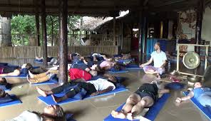 odds are good you ve heard of yoga nidra maybe you ve attended a cl read a book on the subject or even ed a yoga nidra app
