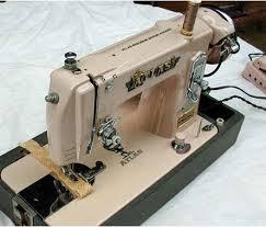 Atlas Sewing Machine
