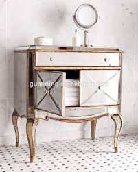 Shabby chic nightstand Bedside Table New Designer Gold Imperial Shabby Chic Mirrored Bedroom Furniture Night Stand bedside Table Wayfair New Designer Gold Imperial Shabby Chic Mirrored Bedroom Furniture