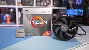 Ryzen 5 3400g Review Cpu Vega Graphics Techspot
