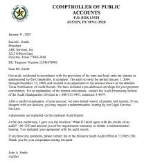 Report Cover Letter Example | Definition Of Letter By ...