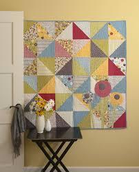 Book Quilt Pattern