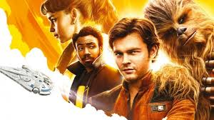 Image result for solo: a star wars story dvd