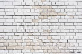 white wall texture color of old brick