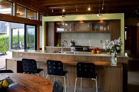 Small Picture Cool Open Contemporary Kitchen Design From Modern Kitchens on with