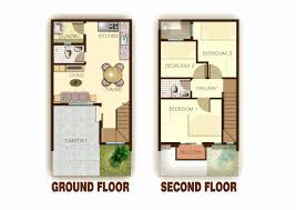 house plans and designs inspirational floor plans for 2 story houses in the philippines