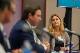 Gov. DeSantis in Pensacola: COVID-19 growth driven by younger population