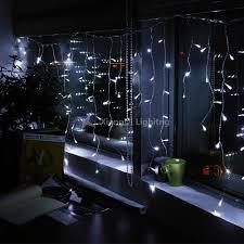 Blue Led Icicle Christmas Lights China Led Icicle Light With Ce Rohs Ac230v Dc24v For