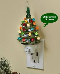 Ebay Vintage Christmas Bubble Lights