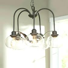hanging candle chandelier candles from ceiling ideas for a wrought iron non electric