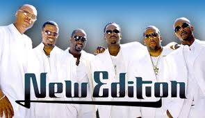 new edition all six tour. Plain Six New Edition To All Six Tour