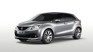 2015 Suzuki IK-2 Concept Review - Top Speed