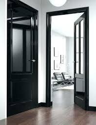 dark interior doors painting doors and frames black interior doors best black interior doors ideas on dark interior doors