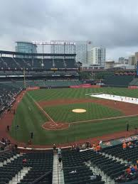 Oriole Park At Camden Yards Section 230 Home Of Baltimore