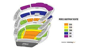 Kauffman Theater Seating Chart Shen Yun In Kansas City March 28 29 2020 At Kauffman