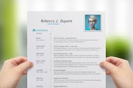 product manager resume template modern cv upcvup product manager resume template